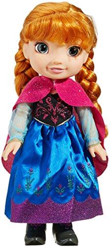 Frozen Anna Spielpuppe, 35 cm Anna Und Elsa Aus Frozen