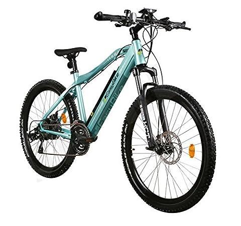 Velo Corratec - Easy Bike 26