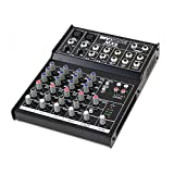 Invotone MX6 Table de mixage 6 canaux