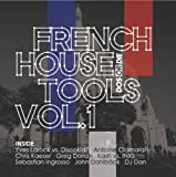 French House Tools Vol. 1
