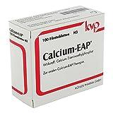 Calcium Eap magensaftresistente Tabletten 100 stk
