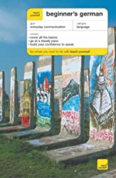 Beginner's German Book CD Pack Teach Yourself (Teach Yourself Languages)