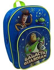 Sac à dos de Disney Toy Story Galactic Gardien enfants
