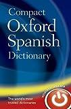 Best Oxford Diccionarios - Diccionario Oxford Compact ESP-ING/ING-ESP 5th Edition Review