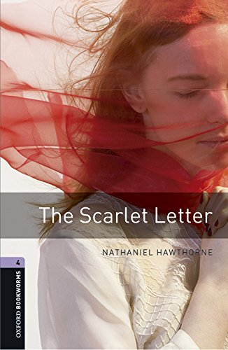 Oxford Bookworms Library 4. Scarlett Letter (+ MP3) - 9780194621083 por Nathaniel Hawthorne