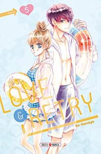 Love & Retry Edition simple Tome 5