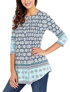 Happy Sailed - Camisas - para mujer