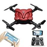 FQ777 FQ17W Mini Drohne Wifi FPV Faltbare Tasche Drohne mit 0.3MP Kamera und Höhe Halten Modus RC Quacopter RTF