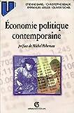 ECONOMIE POLITIQUE CONTEMPORAINE. - 01/01/1997