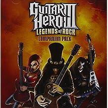 Guitar Hero III - Legends Of Rock Companion Piece