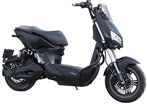 Scooter eléctrico Z3yadea Francia