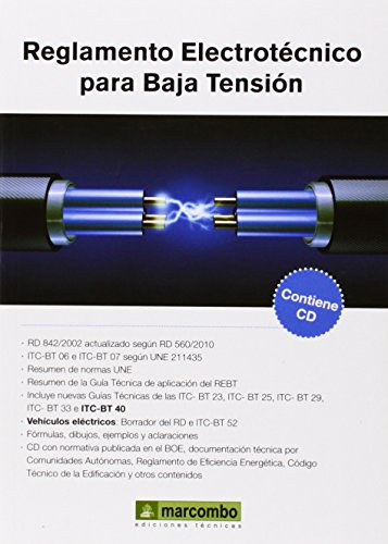 Reglamento Electrotécnico para Baja Tensión (REBT)