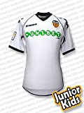 Valencia home shirt junior 2010-11