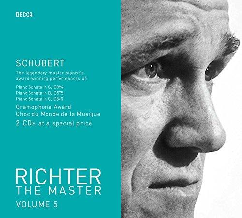 Richter The Master /Vol.5