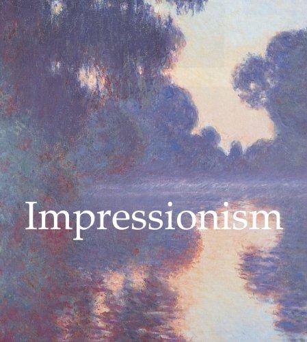 Impressionism (Mega Square)