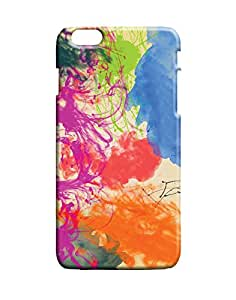 Pickpattern Back Cover for Apple iPhone 6 Plus