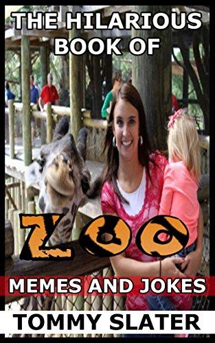 Zoo Memes (English Edition)