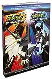 Pokémon Ultrasol y Pokémon Ultraluna. Guía de estrategia oficial con el recorrido de Alola