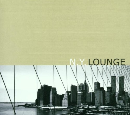 Blue Flame (Sony Music) N.Y.Lounge
