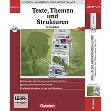 Texte, Themen und Strukturen - Sprache