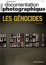 Les génocides - Numéro 8127 - 2019 de Vincent Duclert