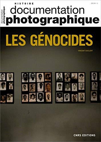 Les génocides - numéro 8127 - 2019 par  Vincent Duclert