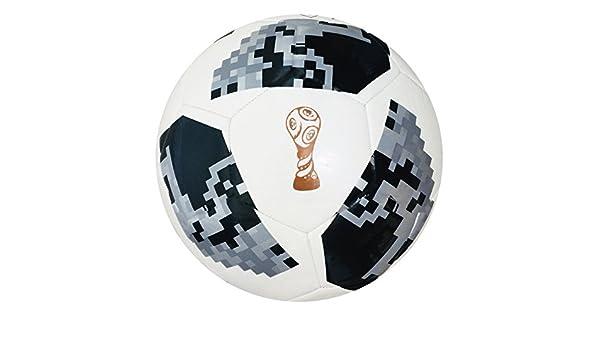 Mondo Fußball WM 2018 Größe 5 Fußball