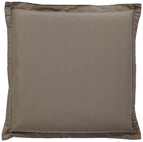 beo P104 Ascot BA1 Saumkissen für Hocker, Sessel oder Bänke circa 46 x 49 cm, circa 6 cm Dick