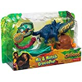 Fisher-Price DreamWorks The Croods: Mash-Up Crocopup