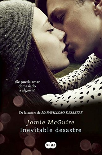 Descargar Libro Inevitable Desastre (Mti) / Walking Disaster (Mti) de Jamie McGuire