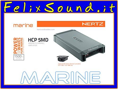Preisvergleich Produktbild Hertz HCP 5MD