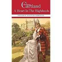 Barbara Cartland Favourites Scottish Romances
