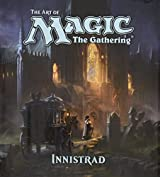 Art of Magic the Gathering: Innistrad