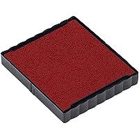Trodat almohadilla de reemplazo para Printy 6/4924, 4940, 4724 y 4740, 2 piezas, rojo