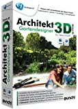 Architekt Gartendesigner 3D - Version X5 (MAC)