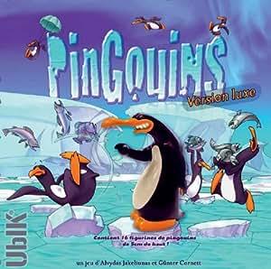 Ubik - Pingouin Deluxe