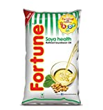 #3: Fortune Soyabean Oil, 1L Pouch