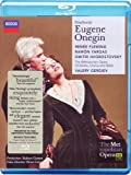 Tschaikowsky - Eugene Onegin [Blu-ray]