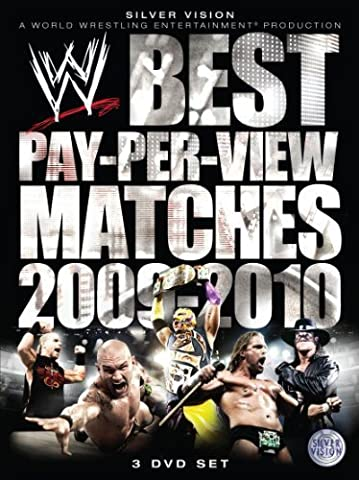 Wwe-Best Ppv Matches 2009/20 [Import anglais]