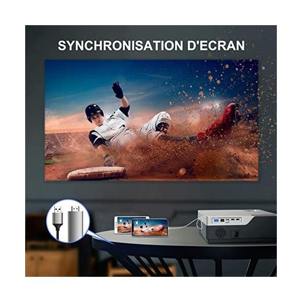 Vidoprojecteur-Vankyo-6000-Lumens-Video-Projecteur-Full-HD-Native-1080P1920x1080-Rtroprojecteur-Portable-Compatible-HDMI-VGA-AV-USB-pour-Prsentation-PPT-Home-Cinma
