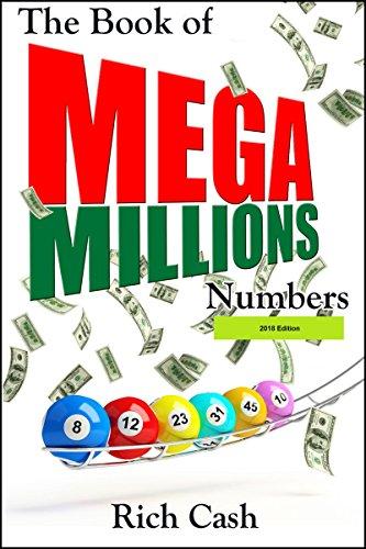 The Book of Mega Millions - 2018 Edition (English Edition)
