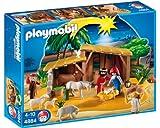 Playmobil 4884 - Presepe con fienile