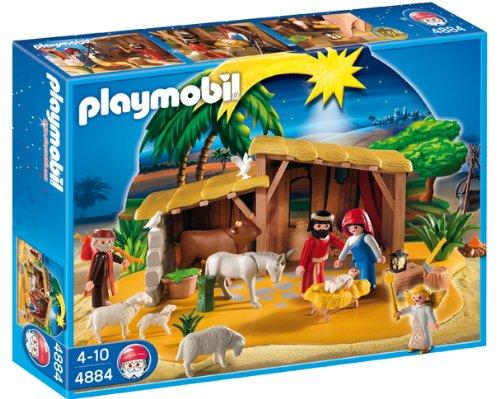 Playmobil Navidad - Belén 626137