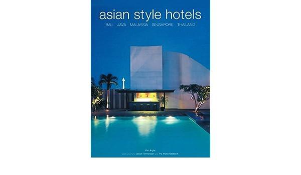 Asian bali hotel java malaysia singapore style thailand