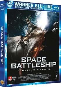 Space Battleship (L'ultime espoir) [Blu-ray]