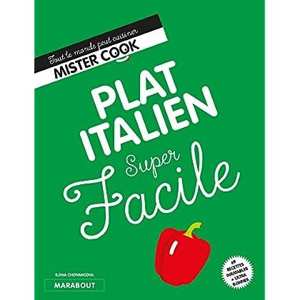 Super Facile : Un plat italien