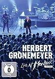Herbert Grönemeyer - Live at Montreux 2012 -