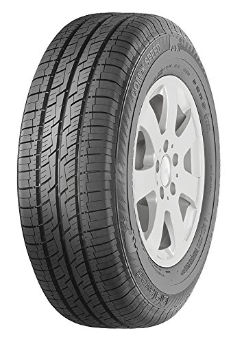 Gislaved, 225/70R15C 112/110R TL Com*Speed Pneu d'été
