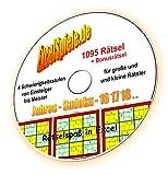 Jahres-Excel-Sudoku 16, 17, 18 im Dreierpack - Excel-Tool zum Rätseln