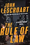 The Rule of Law: A Novel (Dismas Hardy Book 18) (English Edition)
